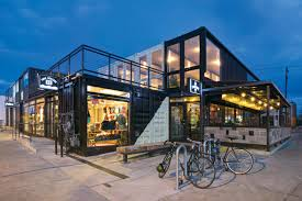 104 Shipping Container Design The Trend Takes Off In Colorado 5280