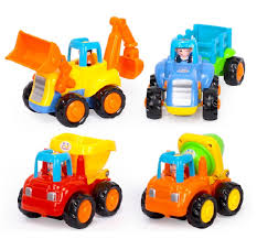 Amazon.com: Fu T Powered Cars Push And Go Car Construction Vehicles ... Kids Mini Car Model Toy Sensor Fire Truck Early Learning Funny Toys Teamson Engine Desk And Chair Set Hayneedle Educational Boys Spray Water Gun Firetruck Green Review Giveaway Mommies With Cents Fire Department Playset Diecast Firetruck Or Tank Engine Ladder Diecast Trucks 158 Remote Control Rc Shop Velocity Bump Go Battery Operated Safety Cars Hero Games Pump Extending Teamsterz Sound Light Tow Garbage Helicopter Truck For Kids Power Wheels Ride On Youtube Lighten 904 Plastic Building Blocks