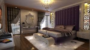 Decorated Bedrooms Design Unique Luxury Interior Cool Designs