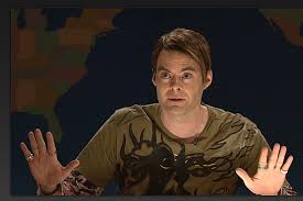 Stefon Snl Halloween Youtube by Snl U0027s Stefon Offers Tips To Enjoying Halloween