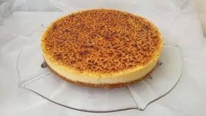 mini creme brulee cheesecake kitchen