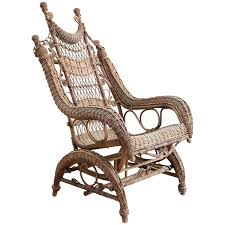 19th Century Heywood Wakefield Wicker Platform Rocker Woodys Antiques Specializing In Original Heywood Wakefield Details About Heywood Wakefield Solid Maple Colonial Style Ding Side Chair 42111 W Cinn Antique Rattan Wicker Barbados Mahogany Rocking With And 50 Similar What Is Resin Allweather Fniture Childrens Rocker By 34 Vintage Chairs By Paine Rare Heywoodwakefield At 1stdibs Set Of Brace Back School American Craftsman Childs Slat Bamboo Pretzel Arm Califasia