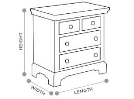 Raymour And Flanigan Dresser Drawer Removal by Retreat Nightstand White Raymour U0026 Flanigan
