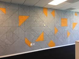tips attractive solution for interior finish with tectum panels