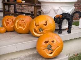 Funny Pumpkin Carvings Youtube by 70 Cool Easy Pumpkin Carving Ideas For Wonderful Halloween Day