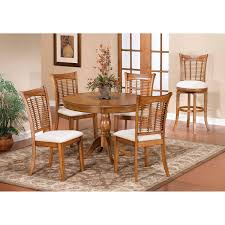 Hillsdale Furniture Bayberry Oak 44-Inch Round Table With Chairs Sonoma Road Round Table With 4 Chairs Treviso 150cm Blake 3pc Dinette Set W By Sunset Trading Co At Rotmans C1854d X Chairs Lifestyle Fniture Fair North Carolina Brera Round Ding Table How To Find The Right Modern For Your Sistus Royaloak Coco Ding With Walnut Contempo Enka Budge Neverwet Hillside Medium Black And Tan Combo Cover C1860p Industrial Sam Levitz Bermex Pedestal Arch Weathered Oak Six