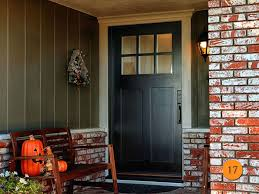 American Craftsman Style Homes Pictures by Front Doors Front Door Ideas Best 25 Ranch Style Homes Ideas On
