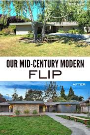 100 Mid Century Modern Remodel Flipping Houses Home Renovation In Silicon Valley