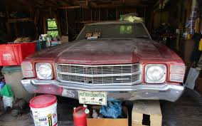 Powerful Garage Find: 1971 Chevrolet El Camino | Barn Finds ... Used Car Truck Suv Dealer Blue Knob Auto Sales Duncansville Pa Five Reasons Your Cars Craigslist Ad Sucks And How To Improve It Hobby Lobby Rulings Effect Unclear On Pennsylvania Cases Nissan 370z For Sale In Lancaster 17602 Autotrader Trucks For 2019 20 Top Models Pa Law Dealerships Cant Sell You A Car Sunday Mack On New Bentley Release Date And Reviews 20 Awesome By Owner Ingridblogmode Best Image Of Sentra Craigslist Lancaster Pa Cars Carsiteco