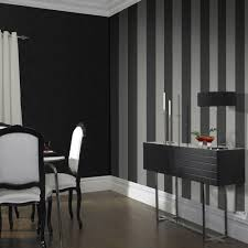 roll black wallpaper decor the home depot