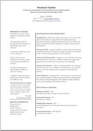 Resume Examples For Teaching Jobs Medical Secretary Sample Primary Teacher Template Job Description Teachers School Net