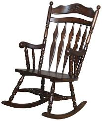 Indoor Chairs. Cool Ebay Rocking Chairs: Big Wooden Rocking Chairs ... Gooseneck Chair Platform Rocking Antique Monteverest Chesterfield Ay96 Jnalagora Lincoln Rocker Chair On Bonanzacom Owls Buffalo Check Chairish Mahogany Arm Pristine Collectors Weekly I Have A Rocking That Has Devils Face At The Top Has Hound Childs Upholstered Whosale 19th Century Chairs 95 For Sale 1stdibs What Is Value Of Gooseneck Rocker Mostly Upholstery Beauty Within Clinic Swan Ideas