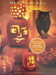 Grandin Road Halloween Catalog by Vintage Halloween Collector Remembering Martha By Mail Martha
