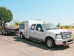 100 Pickup Truck Sleeper Cab Sell Your House Stop Paying Rent Diesel Power Magazine