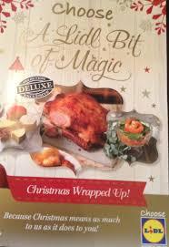radio cuisine lidl a lidl bit of magic the of kitsch