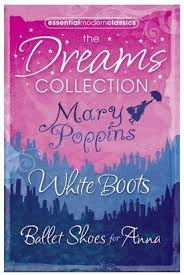 Essential Modern Classics Dreams Collection Mary Poppins