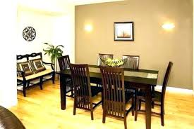 Dining Room Wall Color Ideas Accent Colors Beautiful Fascinating Best Paint