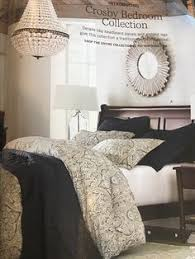Pottery Barn Master Bedroom by Mackenna Paisley Duvet Cover U0026 Sham Blue Pottery Barn Master