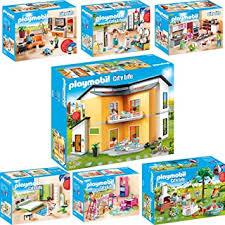 وهمي كمثرى يصر wohnhaus playmobil