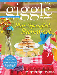 Gainesville Pumpkin Patch by Giggle Magazine Gainesville June July 2015 By Irving Publications