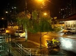 FileRua T 65 Em Noite Chuvosa Bueno Goiania Dezembro De