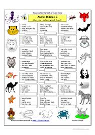 Halloween Fun Riddles by 71 Free Esl Riddles Worksheets