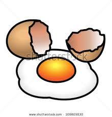 Broken Egg Clipart Cliparts For You Coloring Pages Online Free