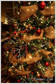 Type Of Christmas Tree Decorations by 1676 Best Country Christmas Decorating Images On Pinterest