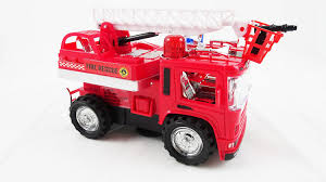 Cheap Fire Engine Toy Truck, Find Fire Engine Toy Truck Deals On ... Radio Flyer Battery Operated Fire Truck Ride On 64cf2d7b0c50 Mystery Action Car Chief Tnnt Nomura Toys Made In Shop Velocity Bump And Go Kids Toy Safety Power Wheels Firetruck Mayhem 12 Volt Custom Vintage Tn Nomura Japan Tinplate Battery Operated Fire Truck Engine Bryoperated For 2 With Lights Sounds Powered Youtube 2007 Acterra Sterling Ambulance Used Details Jual Mainan Mobil Remote Control Rc Pemadam Kebakaran Di Lapak Faraz Plastic Converted Into A R Flickr Squad Water Squirting Engine Children