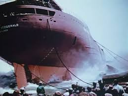 edmund fitzgerald the shipwreck that never gave up its dead