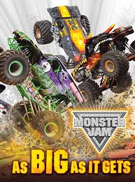 100 Monster Truck Tickets 2014 Contest Maple Leaf Jam Tour At BC Place February 1