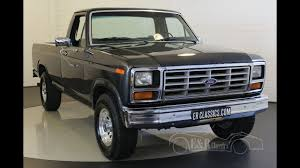 Ford F250 Pick-Up Diesel 1983 -VIDEO- Www.ERclassics.com - YouTube 2017 Ford Super Duty F250 F350 Review With Price Torque Towing Diessellerz Home 10 Best Used Diesel Trucks And Cars Power Magazine Tiny Pickup Truck Inspirational Nissan Small Blue Coal Rollin 1982 Mazda B2200 Replacement Fuel Filter Line From Kn Meets Oem Epic Diesel Moments Ep 49 Youtube Warrenton Select Truck Sales Dodge Cummins Ford Datsun Wikipedia Lifted Auburn Ca