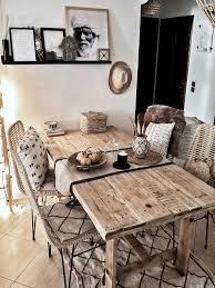 boho esszimmer in marokko wohnung wohnzimmer wohnung