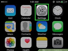 3 Easy Ways to Delete All Contacts on an iPhone wikiHow