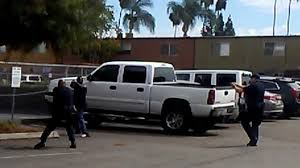100 Rush Truck Center San Diego Video Of Police Shooting To Be Released On Friday