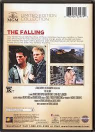 Halloween 6 Producers Cut Dvd by The Falling 1987 Aka Alien Predators Mgm Mod Dvd News Flash