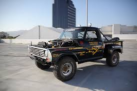 """Frank """"Scoop"""" Vessels' 1972 Ford F-100 Race Truck Goes To Auction Ride Guides A Quick Guide To Identifying 196772 Ford Trucks 1972 F250erick D Lmc Truck Life List Of Synonyms And Antonyms The Word Old Ford Truck F100 F250 Chad E Ford Ranger Xlt Camper Special Trucks Pinterest Tavshed Fjolss On Whewell F100 Streetside Classics The Nations Trusted Classic F 250 Bumpside Bahama Blue Pickup Advertisement Gallery 1967 Restomod Wiring System 671972 5 Gauge Panel Dash"""