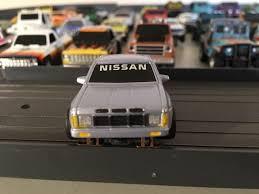 100 Nissan Mini Truck Tyco Wild Custom Hardbody Lowered Minitruck One Of A Kind