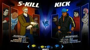 Earthbound Halloween Hack Final Boss by Meet The Final Boss Of Divekick Seth Killian Original Gamer Com