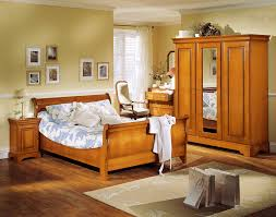 chambre louis philippe merisier massif style louis philippe meubles minet