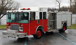 100 Hme Fire Trucks 2002 HME Custom Rescue Pumper Used Truck Details