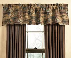 Primitive Living Room Curtains by Primitive Curtains For Living Room And Bedroom Classy Style With