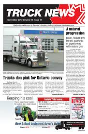 Truck News November 2013 By Annex-Newcom LP - Issuu
