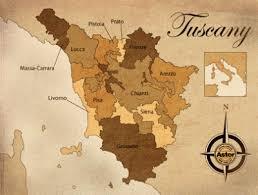 Tuscan Wines 101