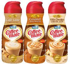 050 Off NESTLE COFFEE MATE Liquid Coffee Creamer Coupon
