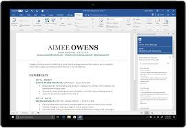Microsoft Word Adds LinkedIn-powered Resume Assistant To Office 365 ... Resume Puzzle Word Search Wordmint 30 Good Words To Include And Avoid Keywords How Use Them Examples Free Template Luxury Power Best Fax Within Fluff Words You Dont Use On A Resume The Top In Your Maintenance Supervisor Valid Customer Service Skill For Five Things To In Grad Action For Teachers New Tips Tricks 2015 Vocabulary Writing 240 Cloud Picture Werpoint Slimodel Strong Verbs Rumes Paper Envelopes