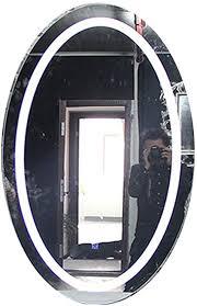 spiegel friseurspiegel mit led licht ganzkörperspiegel
