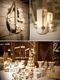 Awesome Cheap Wedding Reception Decoration