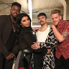 pentatonix on what s your favorite ptx song quote rt