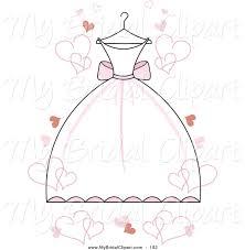 Dress Hanger Clipart Wedding Dress Hanger Clipart Wedding Dress